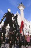 Carnevale Venezia 1998