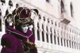 Carnevale Venezia 1999