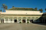Bahai Palace