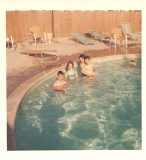 : : Jeffrey Family 1950-1975 : :