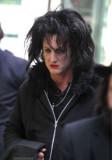Sean Penn as Robert Smith?