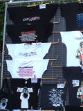 Cure shirts at Pinkpop 2012 1.jpg