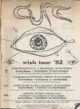 1992 - Wish Tour Ad.jpg