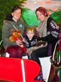 Ash End House Farm Christmas 2011