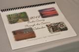 2012 Bucks County Calendar
