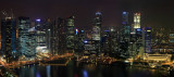 Singapore / Marina bay