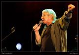 Gidi Gov in concert