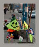 April in Changchun