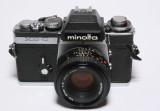 Minolta XE-5