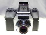 Agfa AgfaFlex I/II