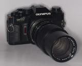 Olympus OM-40/OM-PC