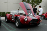 July 16th 2011 - Cars and Coffee