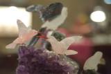 Mineral Birds