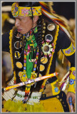 Faces and Colors of Pow Wow