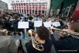 120504 EYBB outdoor concert