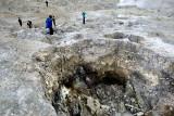 Trip to Papandayan Crater 2011