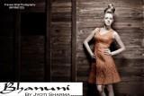 Jyoti Sharma (WIlls India Fashion week)