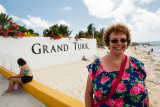 Grand Turk 2012