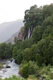 Bisheh Waterfall