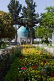 Attar Neishabouri's Tomb 3/4