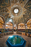 Historic Attractions in Kashan