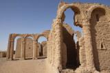 Al-Kharga, Necropolis of Al-Bagawat