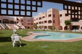 Al-Kharga, Pioneers Hotel