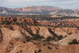 View from Shakespeare Arch/Sentinel Trail