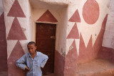 Dakhla Oasis, old town