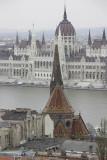 Calvinist Church and the Parliament