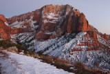 Kolob Canyons Viewpoint