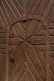 Door at Castle district