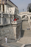 View from the Fishermen's Bastion