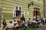 The oldest Cafe in town
