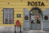 Post office, castle district
