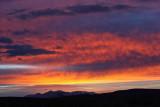 Sunrise at Capitol Reef