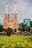 Ho Chi Minh, Notre Dame Cathedral