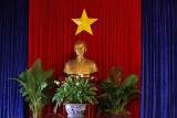 Ho Chi Minh, Reunification Palace