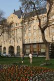 The Gresham Palace