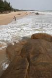 Hoc Coe beach