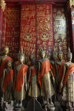 Wat Xieng Thong, Funerary Carriage Hall