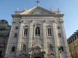 Nossa Senhora da Encarnação Church