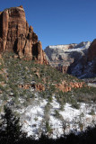 View from Emerald Pool Trail