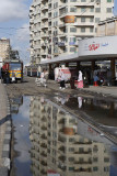 Alexandria, after the rain