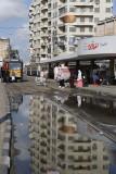 Alexandria, after the rain