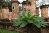 Nha Trang, Cham Po Nagar Towers