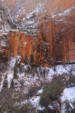 On the way to Upper Emerald Pool