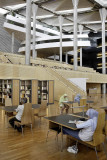 Alexandria, the Library