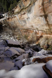 Lower Emerald Pool