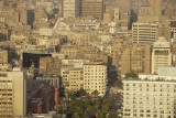 Cairo, view from the Tower